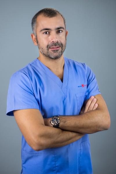 Dr Serban Atanasiu dentist