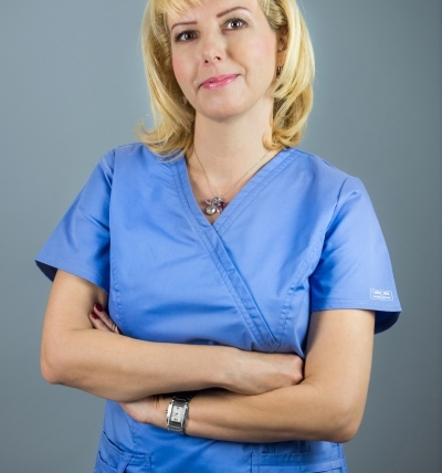 Dr. Simona Preoteasa
