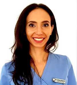 Dr. Mihaela Sbingu