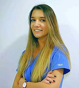 Dr. Irina Tudoroiu