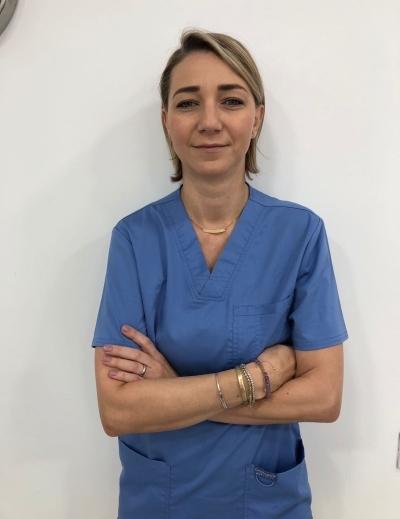 Dr. Georgiana Bordei