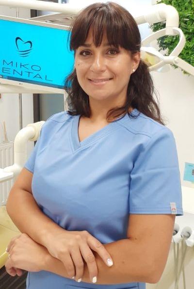 Dr. Ioana Popescu