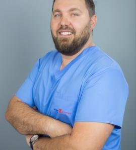Dr. Costin Boja