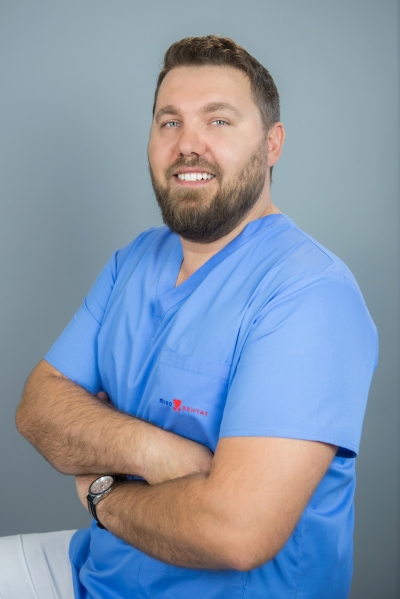 Dr Costin Boja