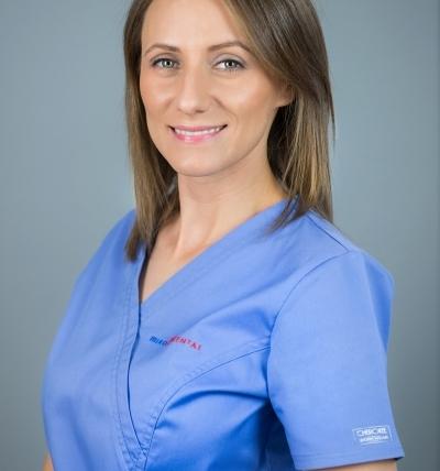 Dr. Ramona Chereches