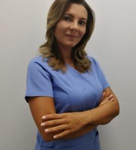 Dr. Andreea Lungu