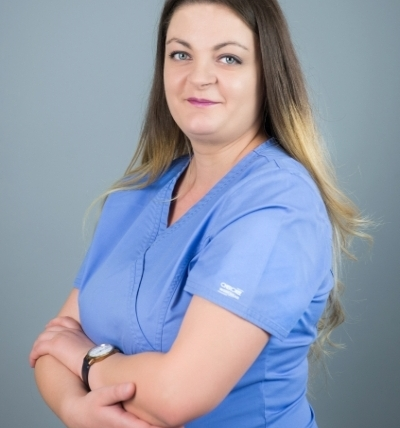 Dr. Ioana Matei