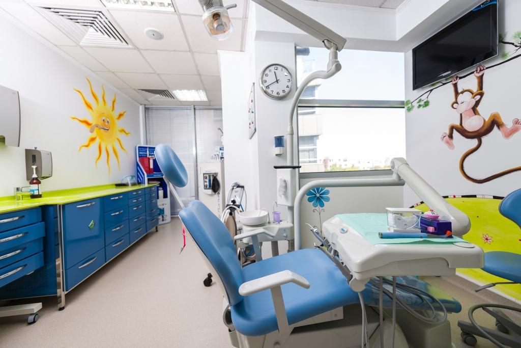 dentist copii pedodontie bucuresti