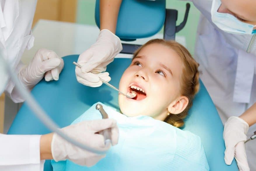 Inhalosedare stomatologie