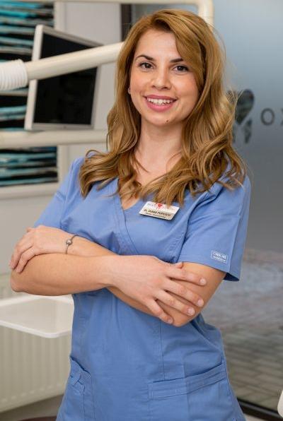 Dr. Diana Popescu