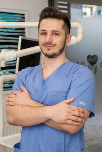 Dr. Mihai Dorobantu